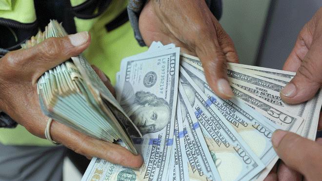 Tipo De Cambio Precio Del Dólar Hoy 2 Enero Compra Y Venta Sbs Interbancario Ocoña Economia Larepublica Pe