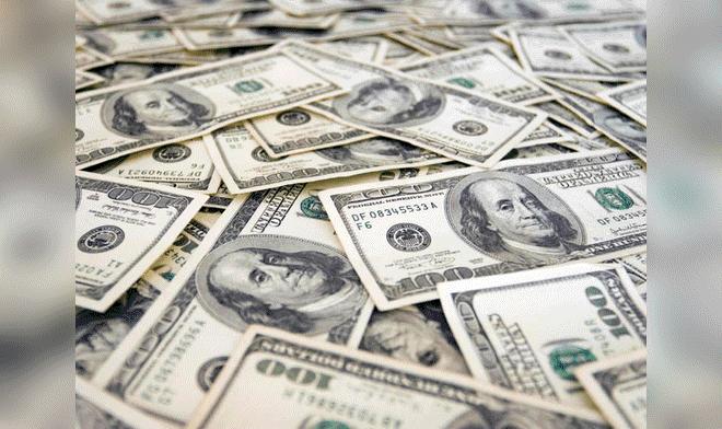 Precio Del Dólar En México Hoy 3 De Enero Tipo Cambio Banamex Sat Peso Economia Larepublica Pe