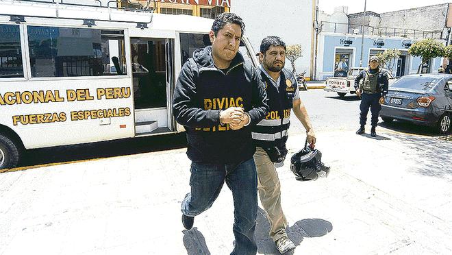 Fiscalía pide 36 meses de prisión para integrantes de Los Correcaminos del Sur
