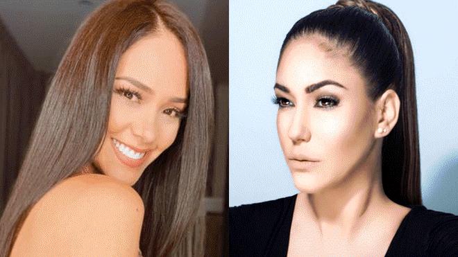 Tilsa Lozano reemplaza a Karen Schwarz en Panamericana ¿Y brunella Horna?