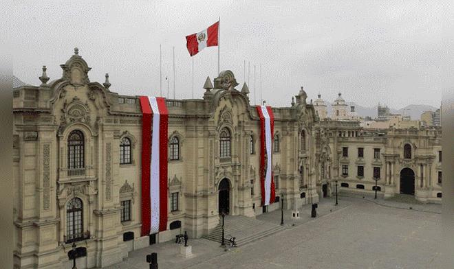 ¿Cuál será el nombre oficial de Perú en 2019?