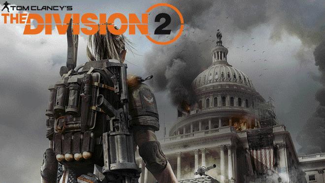 The Division 2 Deja Steam Para Ser Estrenado En Epic Games Store