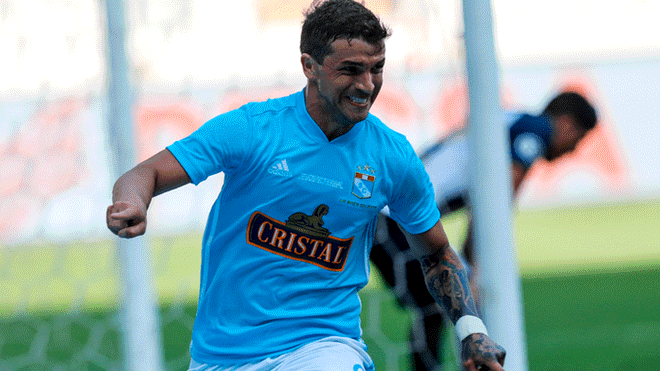 ¡Ahora sí es oficial! Gabriel Costa es nuevo jugador de Colo Colo