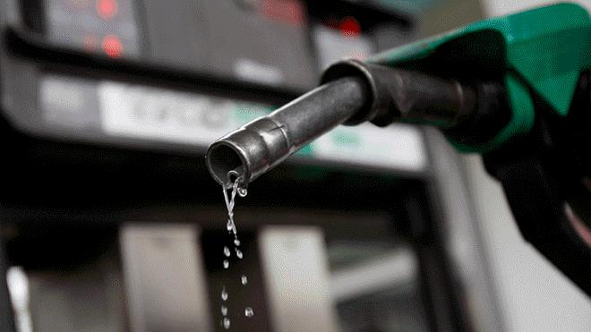 Precio de la gasolina en México hoy 11 de enero de 2019