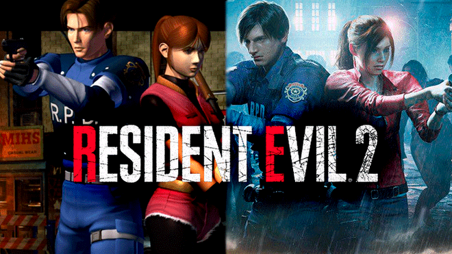 Sin Ps4 Descarga El Demo Gratis De Resident Evil 2 En Pc Por Mas De