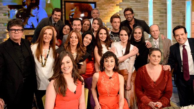 Famoso actor de Televisa deja a su esposa y declara su amor por un hombre