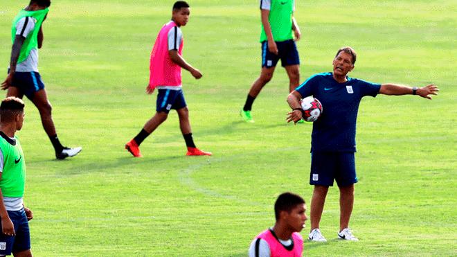 Alianza Lima contactó a exreferente y le ofreció ser asistente técnico de Miguel Ángel Russo