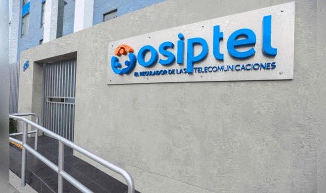 Osiptel publica texto del nuevo reglamento de portabilidad numérica móvil y telefonía fija