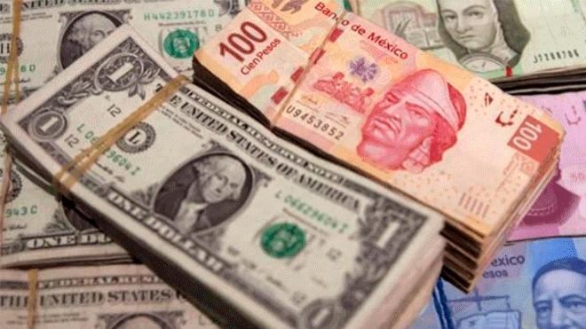 Precio Del Dólar En México Hoy 19 De Enero 2019 Tipo Cambio Banamex Sat Peso Mexicano Economia Larepublica Pe