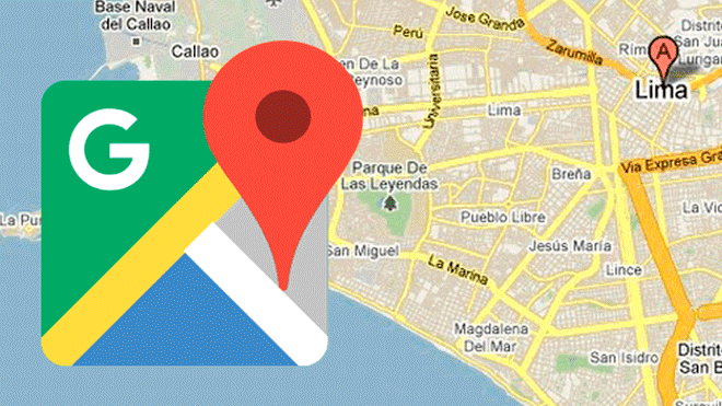Google Maps includes new features for iOS and Android, the