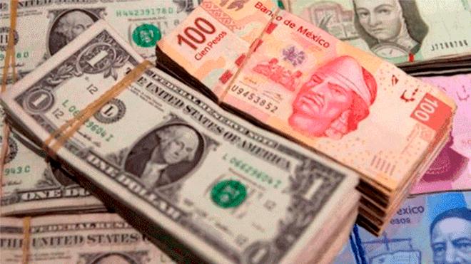 Precio Del Dólar En México Hoy Domingo 20 De Enero 2019 Tipo Cambio Banamex Sat Peso Mexicano Mundo Larepublica Pe