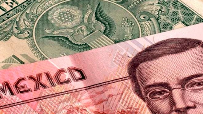 Precio Del Dólar En México Hoy 21 De Enero 2019 Tipo Cambio Banamex Sat Peso Mexicano Economia Larepublica Pe