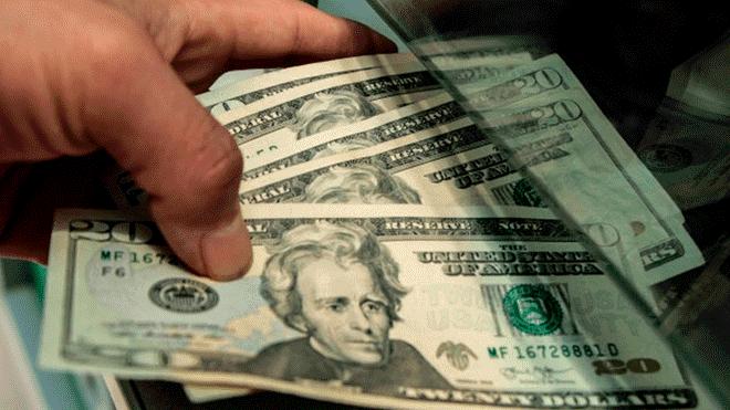 Precio Del Dólar En México Hoy Miércoles 23 De Enero 2019 Tipo Cambio Banamex Sat Peso Mexicano Economia Larepublica Pe