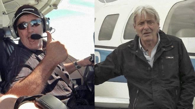 Emiliano sala el misterio de los pilotos en el viaje del for Las ultimas noticias del espectaculo argentino