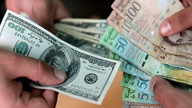 Precio Del Dólar Today Y Monitor Hoy Venezuela 26 De Enero 2019 Usd A Bolívares Venezolanos Mundo Larepublica Pe
