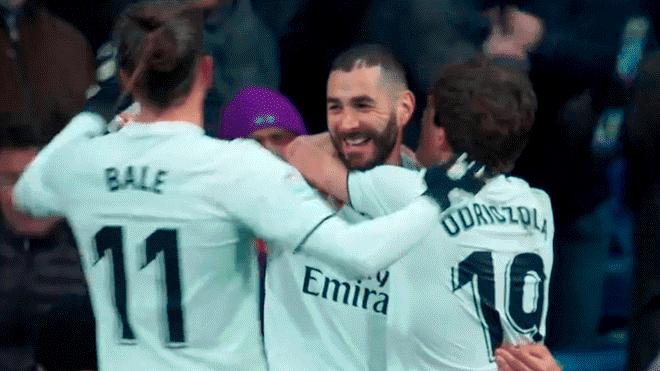 Image Result For Vivo Real Madrid Vs En Vivo Wiki