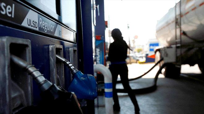 Precio de la gasolina en México hoy lunes 11 de febrero de 2019