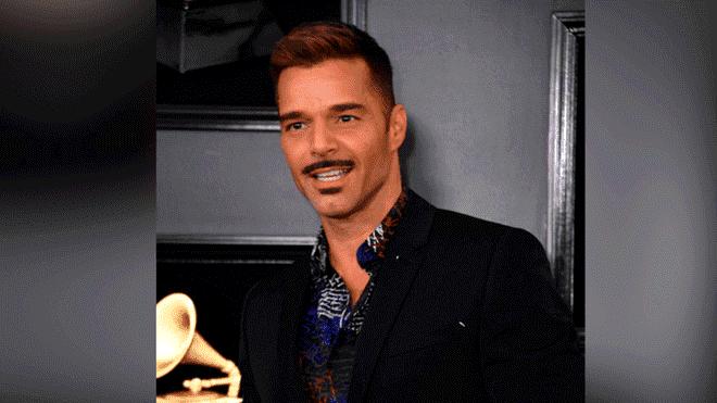 Grammys 2019: Hijo de Ricky Martin causa furor al pasar por la red carpet