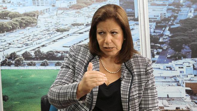 Lourdes Flores negó haber recibido dinero de Odebrecht para campañas electorales