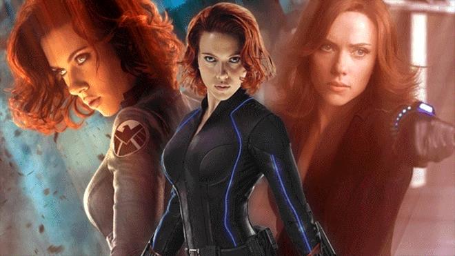 мстители финал Wikipedia: Avengers 4: Endgame: Black Widow, Scarlett Johansson, Se