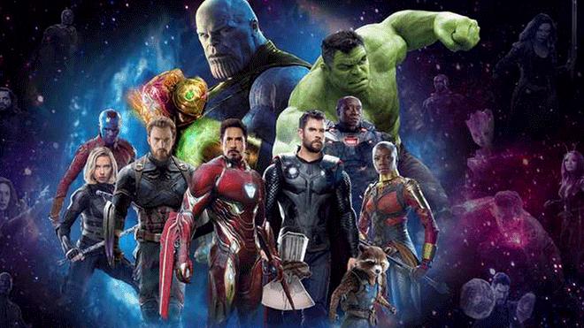 ¿Qué hay depués de Avengers: Endgame?