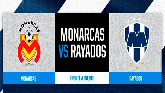 Monterrey vs Morelia : HOY frente a frente por el Clausura Liga MX 2019