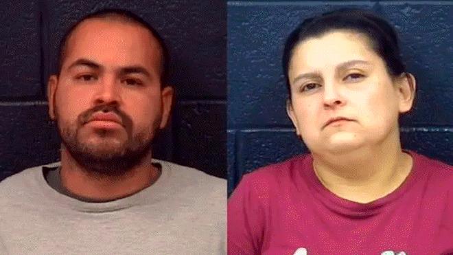 Arrestan a padres tras encontrar el cuerpo de su hija en un tanque con ácido