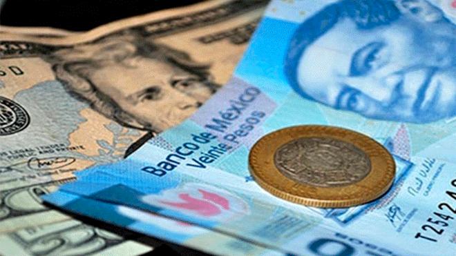 Precio Del Dólar En México Hoy Sábado 23 De Febrero 2019 Tipo Cambio Banamex Sat Peso Mexicano Mundo Larepublica Pe
