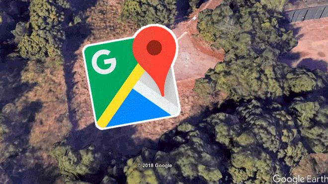 Google Maps Viral Secretly Uncovers Taiwan S Secret Military Base