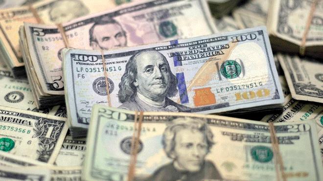 Precio Del Dólar En México Hoy Lunes 25 De Febrero 2019 Tipo Cambio Banamex Sat Peso Mexicano Mundo Larepublica Pe