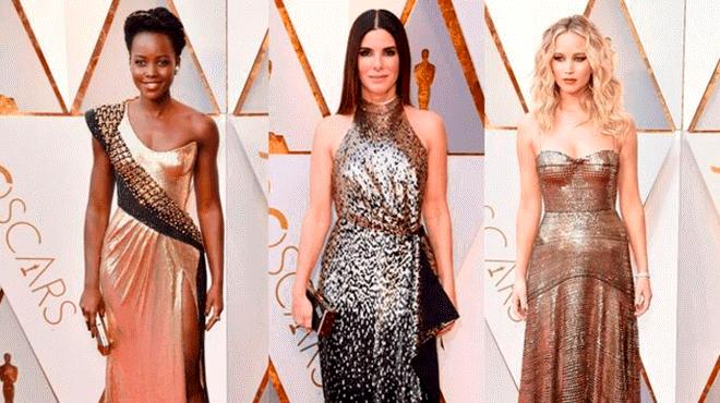 Oscar 2019  Estos son los 10 vestidos más caros en la historia de los  premios Oscar  FOTOS   5093f555f44
