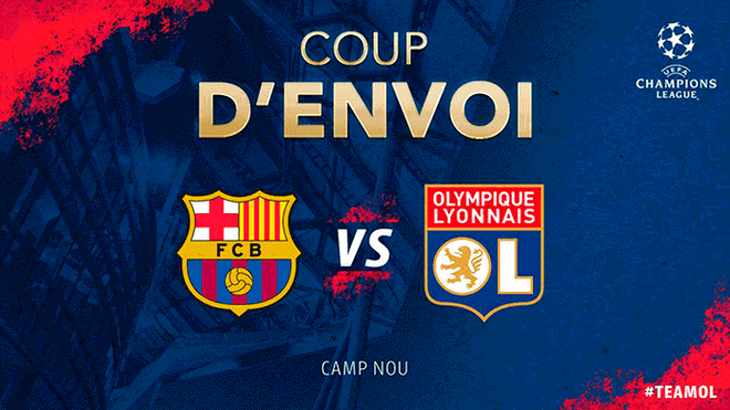 Barcelona – Lyon Wikipedia: EN VIVO Barcelona Vs Lyon EN DIRECTO ONLINE Por ESPN