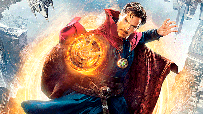 Doctor Strange: Theory That Reveals Why The Magician Has