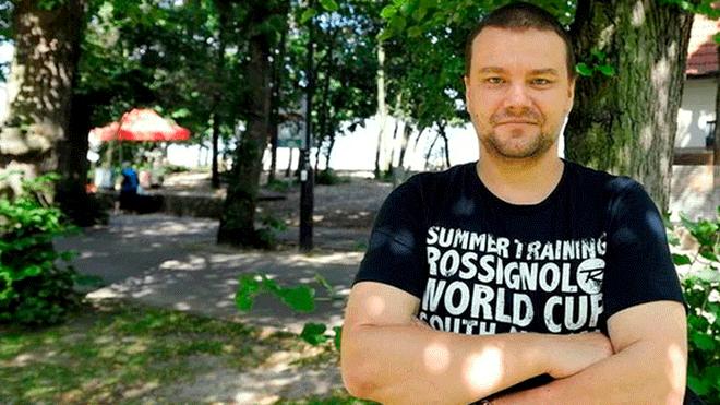 Tomasz Surdel