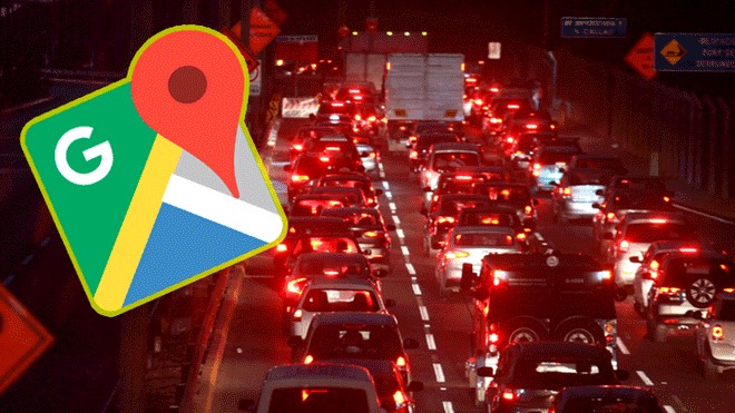 Google Maps Helps to Avoid Traffic in Lima, Here We Show Tricks to