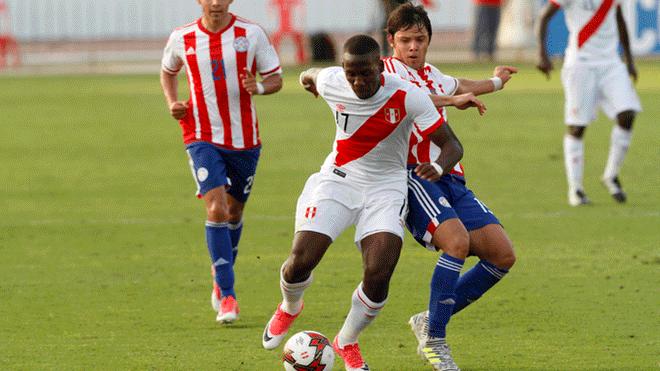 Ver Perú vs Paraguay frente a frente por fecha FIFA | Vía Movistar Deportes
