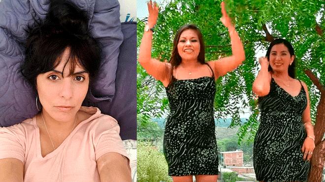 Hija de Alan García arremete contra orquesta de cumbia por letra de su canción