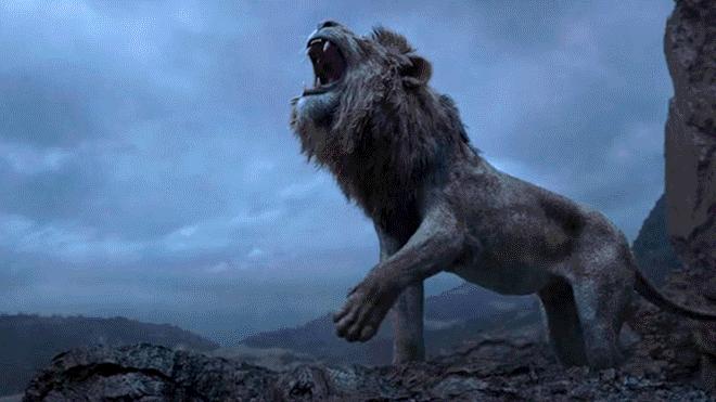 El Rey Leon Mira Aqui El Nuevo Trailer Con Timon Pumba Y Scar Video