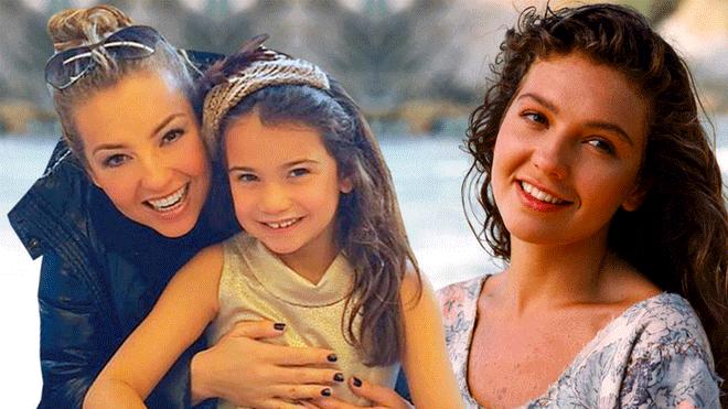 Hija de Thalía remece las redes por impactante parecido con 'Marimar'