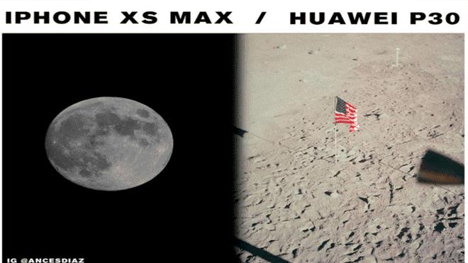 Meghan Markle The League Facebook viral: Huawei...