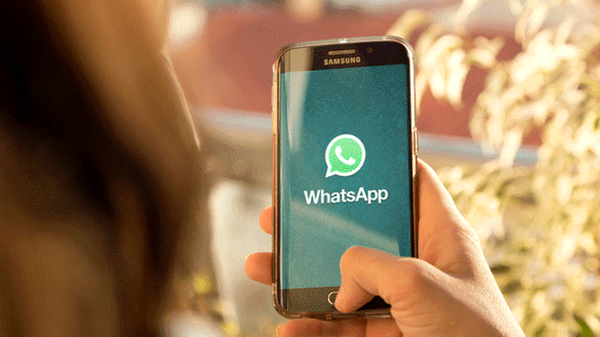 WhatsApp: Discover the incredible trick that lets you send