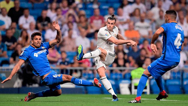Real Madrid Vs Getafe En Vivo En Directo Online Tv Espn 2: Ver EN VIVO Real Madrid Vs Getafe EN DIRECTO ONLINE Vía