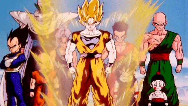 Dragon Ball Super Dbz Celebrates Anniversary And Becomes 30 Years