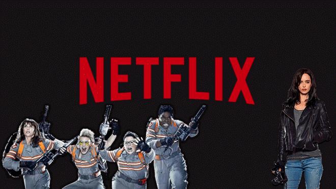 Netflix: List of films and series premiering in June