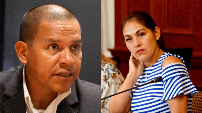 Hilario critica a Salazar: