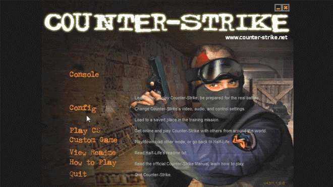 Counter Strike turns 20: The legendary shooter launched its
