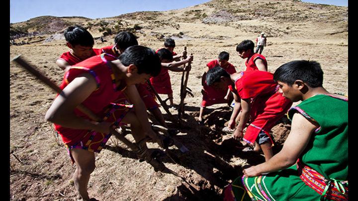 Trabajos. Cusco recuperará ruta hasta límite con Arequipa
