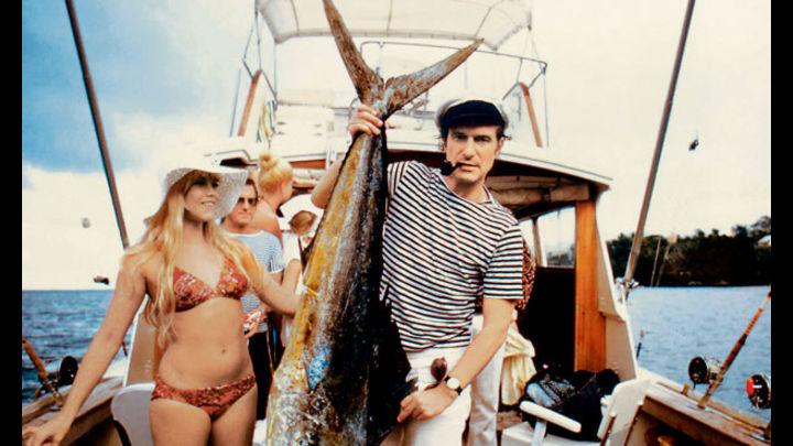 Playboy vendía un estilo de vida y Hefner era su encarnación real. Una vida de placeres