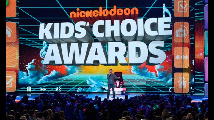 Los Kids Choice Awards 2016