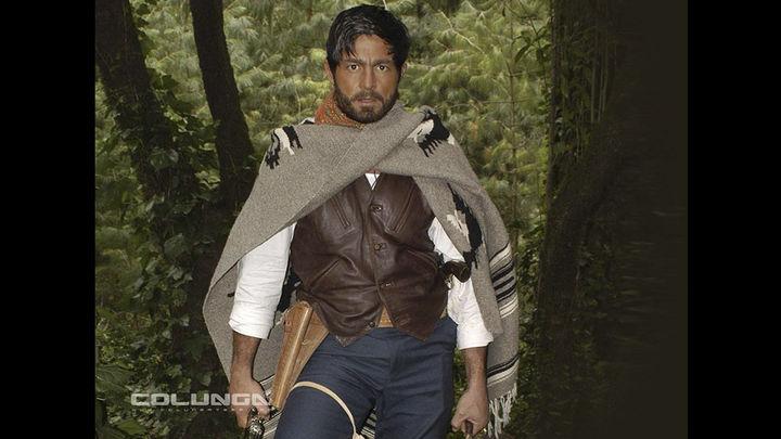 Fernando Colunga inició su carrera en la actuación como doble en películas mexicanas. Foto: Facebook